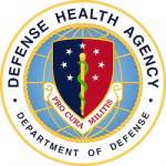 Defense Health Agency logo